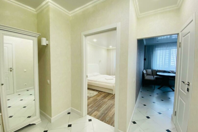 1-комн. квартира, 40 кв.м. на 2 человека, Рязанский проспект, 97к2, Москва - Фотография 12
