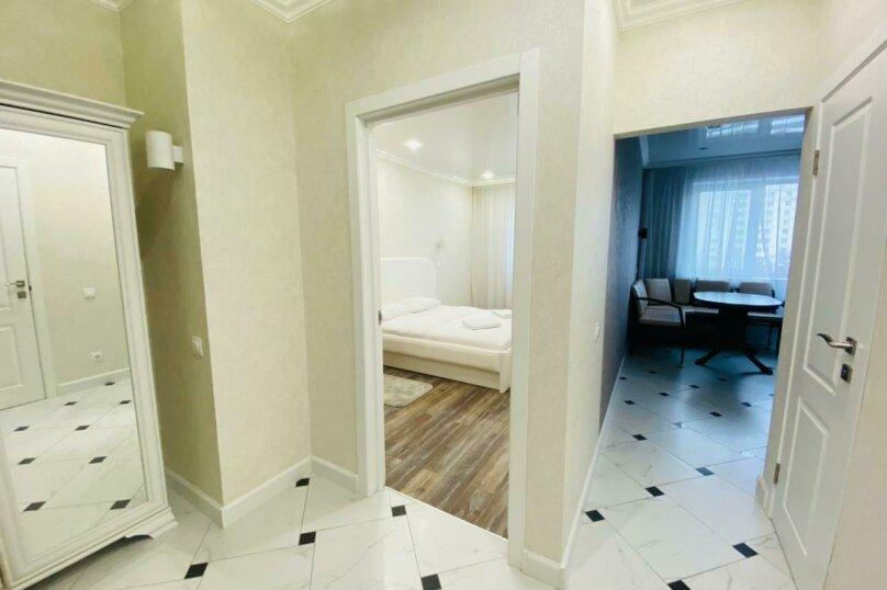 1-комн. квартира, 40 кв.м. на 2 человека, Рязанский проспект, 97к2, Москва - Фотография 14