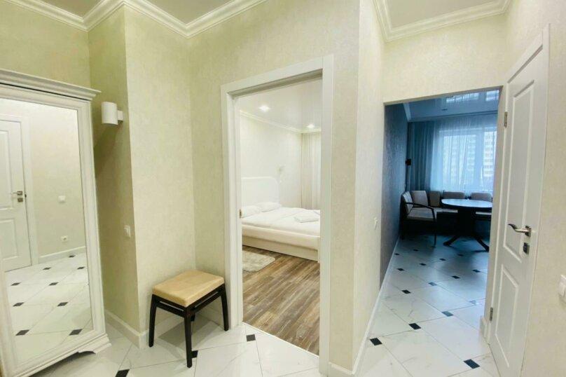 1-комн. квартира, 40 кв.м. на 2 человека, Рязанский проспект, 97к2, Москва - Фотография 15