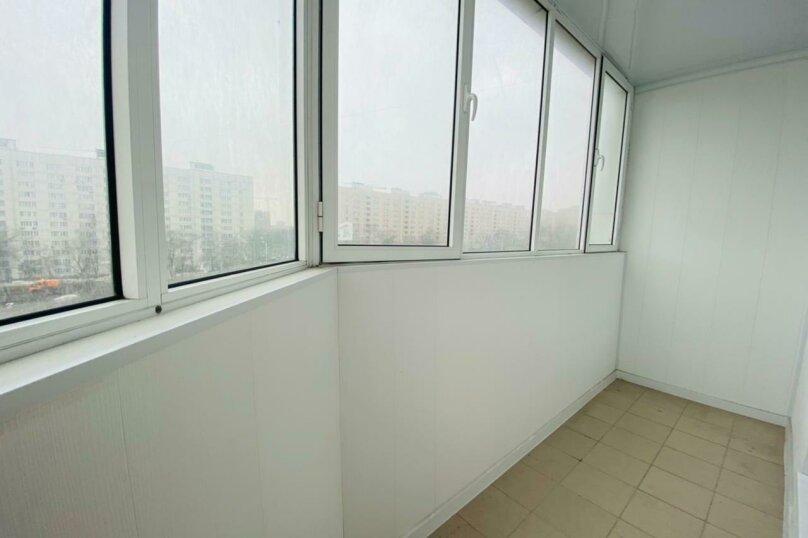 1-комн. квартира, 40 кв.м. на 2 человека, Рязанский проспект, 97к2, Москва - Фотография 16