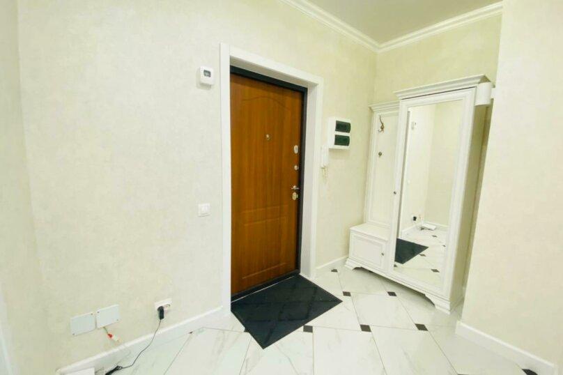 1-комн. квартира, 40 кв.м. на 2 человека, Рязанский проспект, 97к2, Москва - Фотография 18