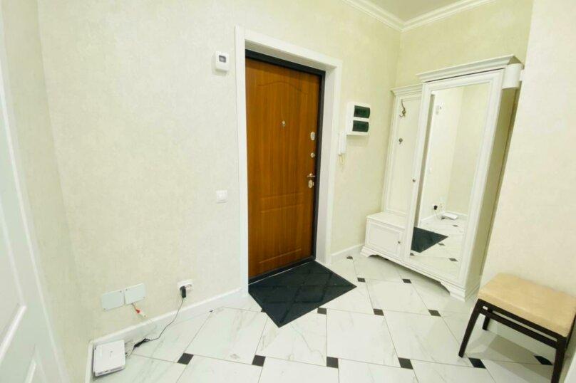 1-комн. квартира, 40 кв.м. на 2 человека, Рязанский проспект, 97к2, Москва - Фотография 19