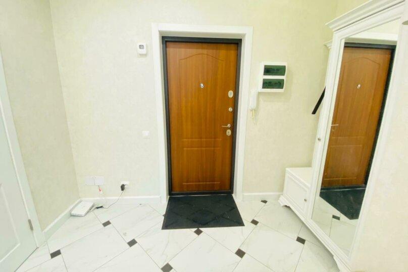 1-комн. квартира, 40 кв.м. на 2 человека, Рязанский проспект, 97к2, Москва - Фотография 20