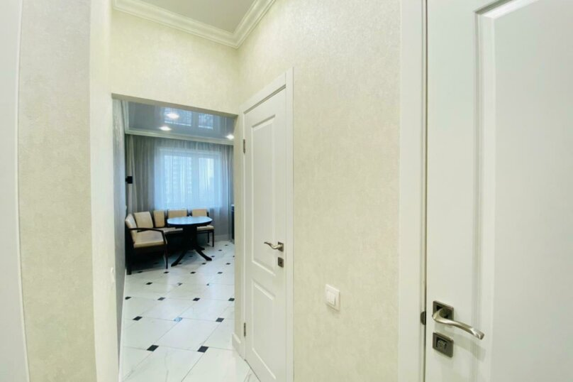 1-комн. квартира, 40 кв.м. на 2 человека, Рязанский проспект, 97к2, Москва - Фотография 21