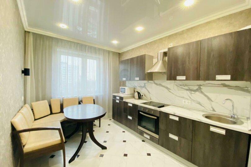 1-комн. квартира, 40 кв.м. на 2 человека, Рязанский проспект, 97к2, Москва - Фотография 22