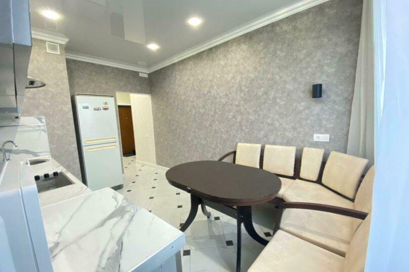1-комн. квартира, 40 кв.м. на 2 человека, Рязанский проспект, 97к2, Москва - Фотография 24