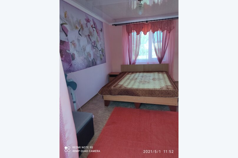 Эрв.Стандарт 2-х  или 3-х мест.общая кровать +диван, Юго-Западный, 7, Судак - Фотография 1