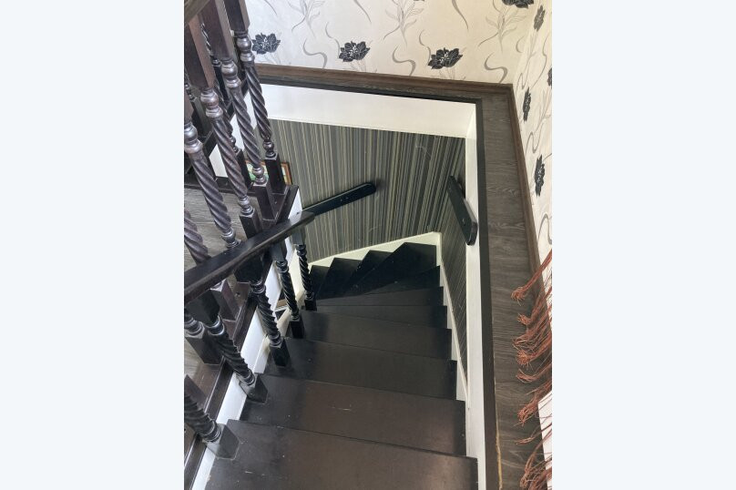 Дом, 154 кв.м. на 4 человека, 2 спальни, Сосновая улица, 23Б, Ялта - Фотография 5