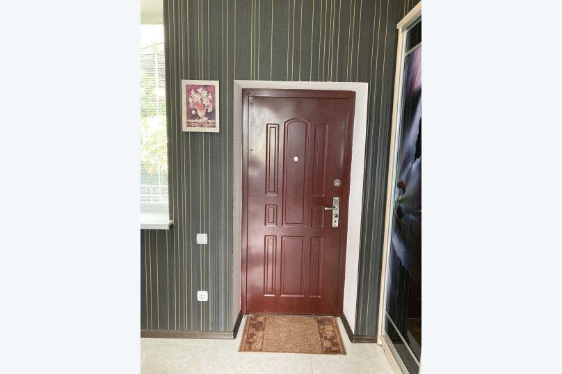 Дом, 154 кв.м. на 4 человека, 2 спальни, Сосновая улица, 23Б, Ялта - Фотография 11