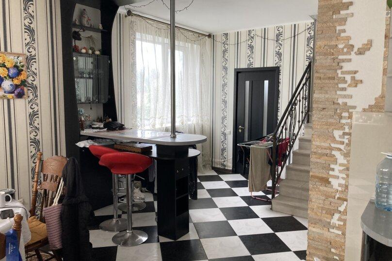 Дом, 154 кв.м. на 4 человека, 2 спальни, Сосновая улица, 23Б, Ялта - Фотография 18