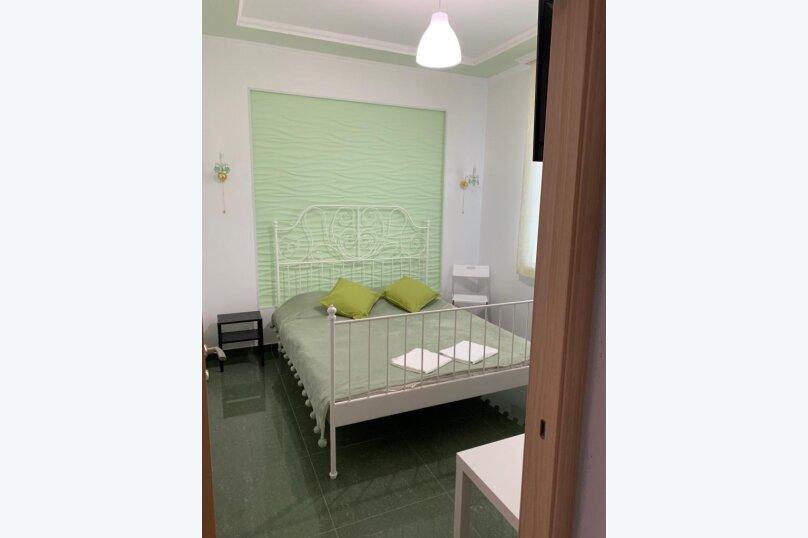 Дом, 130 кв.м. на 14 человек, 5 спален, Родниковая улица, 7, село Хюмпеля, Сортавала - Фотография 51
