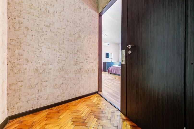 1-комн. квартира, 40 кв.м. на 2 человека, Волгоградский проспект, 141к2, Москва - Фотография 3