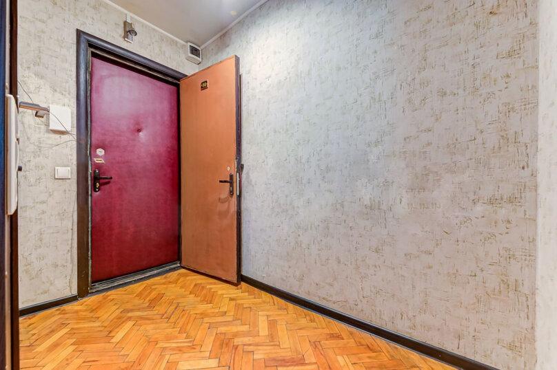 1-комн. квартира, 40 кв.м. на 2 человека, Волгоградский проспект, 141к2, Москва - Фотография 6