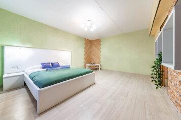 1-комн. квартира, 40 кв.м. на 2 человека, улица Менжинского, 21, Москва - Фотография 1