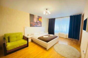 1-комн. квартира, 40 кв.м. на 2 человека, улица Грекова, 8, Москва - Фотография 1