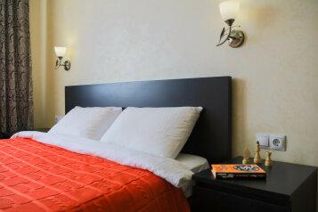 1-комн. квартира, 38 кв.м. на 4 человека, улица Ворошилова, 38, Горячий Ключ - Фотография 1