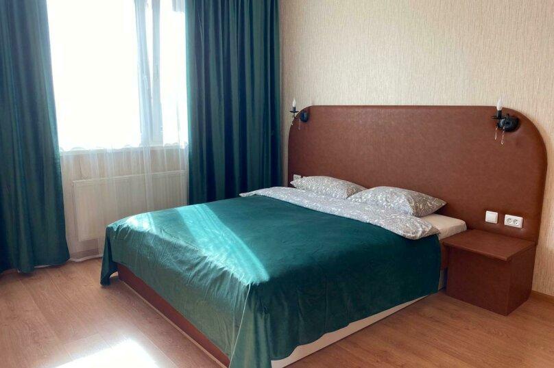 1-комн. квартира, 40 кв.м. на 2 человека, Юбилейный проспект, 78, Реутов - Фотография 6