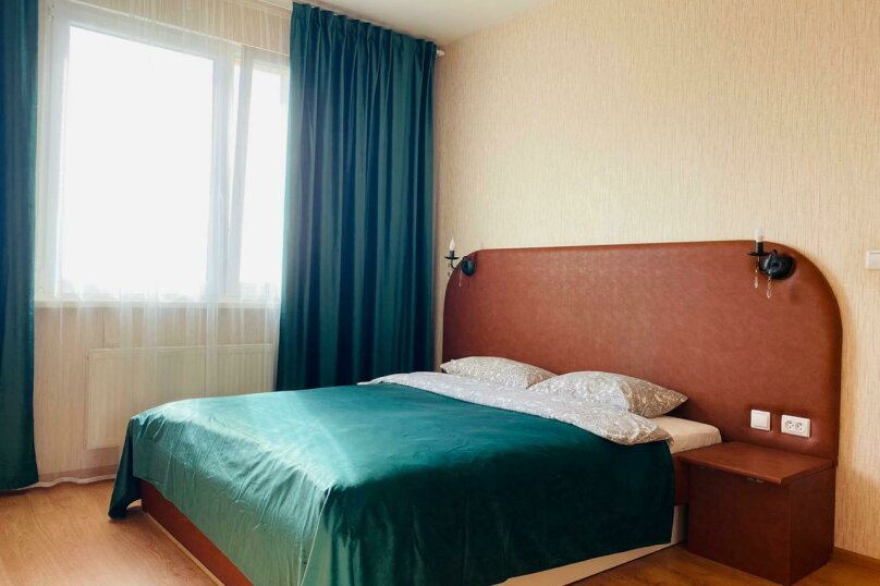 1-комн. квартира, 40 кв.м. на 2 человека, Юбилейный проспект, 78, Реутов - Фотография 7