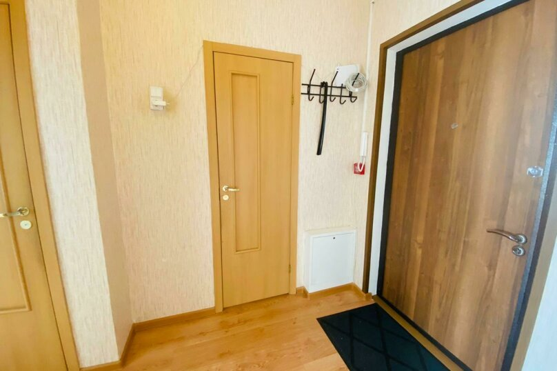 1-комн. квартира, 40 кв.м. на 2 человека, Юбилейный проспект, 78, Реутов - Фотография 16