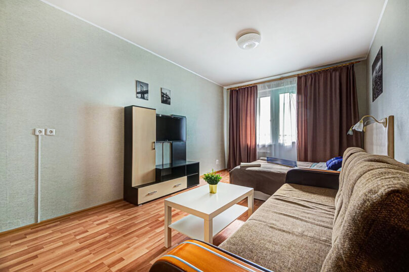 1-комн. квартира, 40 кв.м. на 2 человека, Юбилейный проспект, 78, Реутов - Фотография 2