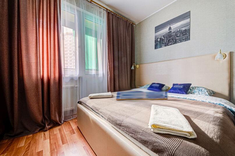 1-комн. квартира, 40 кв.м. на 2 человека, Юбилейный проспект, 78, Реутов - Фотография 1