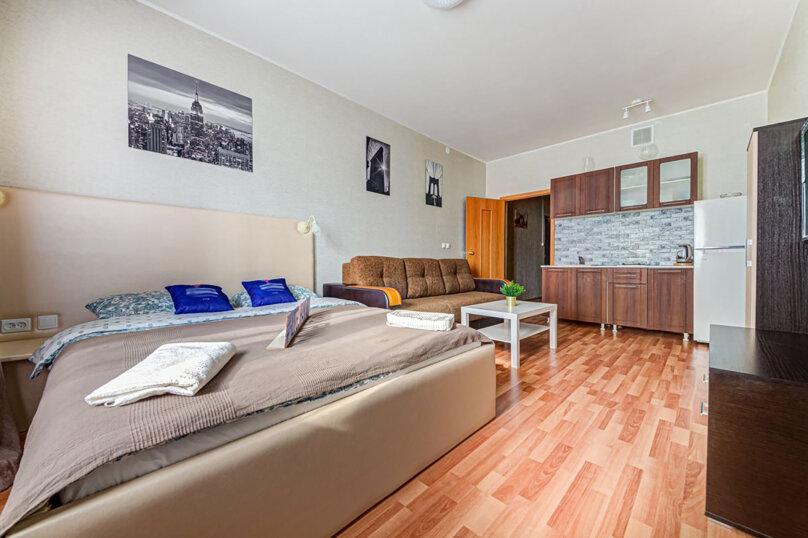 1-комн. квартира, 40 кв.м. на 2 человека, Юбилейный проспект, 78, Реутов - Фотография 4
