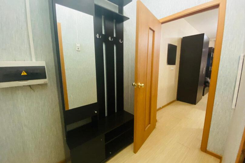 1-комн. квартира, 38 кв.м. на 2 человека, Юбилейный проспект, 78, Реутов - Фотография 12