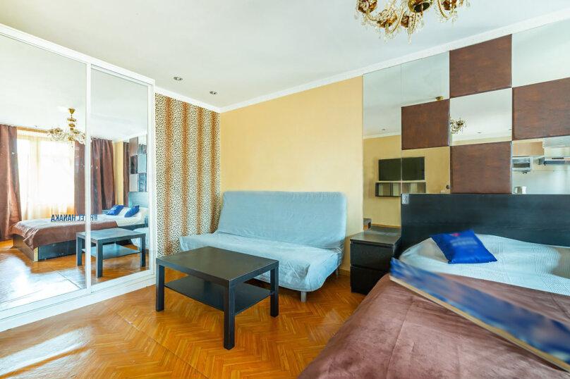 1-комн. квартира, 35 кв.м. на 2 человека, 1-я Владимирская улица, 18к2, Реутов - Фотография 2