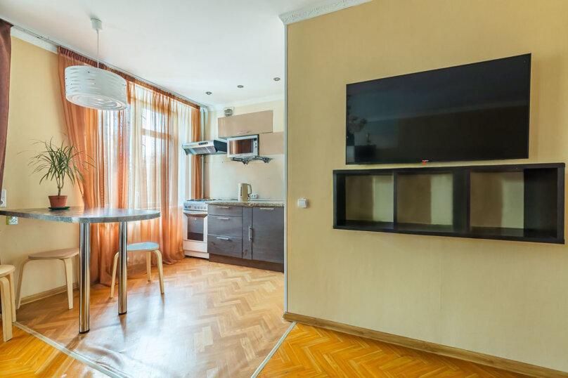 1-комн. квартира, 35 кв.м. на 2 человека, 1-я Владимирская улица, 18к2, Реутов - Фотография 7