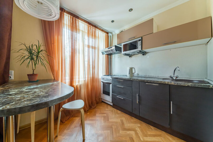 1-комн. квартира, 35 кв.м. на 2 человека, 1-я Владимирская улица, 18к2, Реутов - Фотография 9