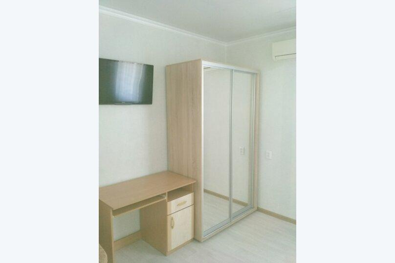 1-комн. квартира, 30 кв.м. на 3 человека, Хлебная улица, 41А, Евпатория - Фотография 13