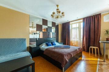 1-комн. квартира, 35 кв.м. на 2 человека, 1-я Владимирская улица, 18к2, Реутов - Фотография 1