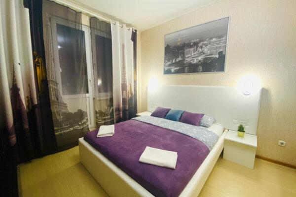 1-комн. квартира, 38 кв.м. на 2 человека, Юбилейный проспект, 78, Реутов - Фотография 1