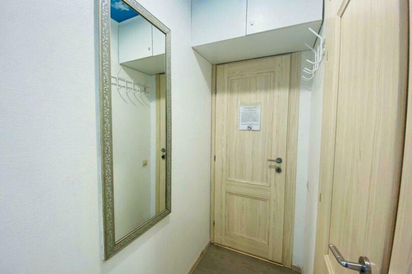 """Апартаменты """"Ханака"""", Новосибирская улица, 11 на 4 номера - Фотография 89"""