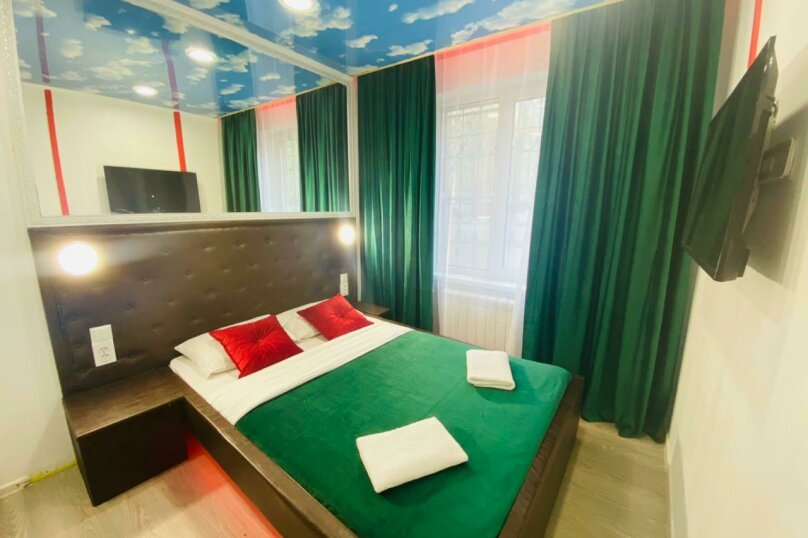 Отдельная комната, Новосибирская улица, 11, Москва - Фотография 1