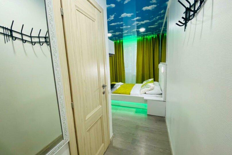"""Апартаменты """"Ханака"""", Новосибирская улица, 11 на 4 номера - Фотография 12"""