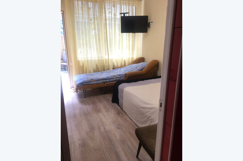 Ялтински дворик домик студия на ЛАВРОВЫ 5, 18 кв.м. на 3 человека, 1 спальня, Лавровый переулок, 5, Ялта - Фотография 20