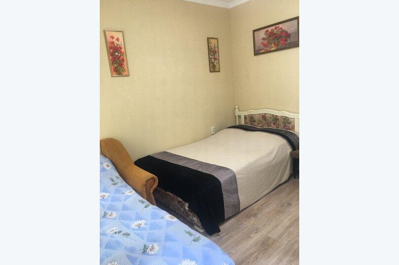 Ялтински дворик домик студия на ЛАВРОВЫ 5, 18 кв.м. на 3 человека, 1 спальня, Лавровый переулок, 5, Ялта - Фотография 21