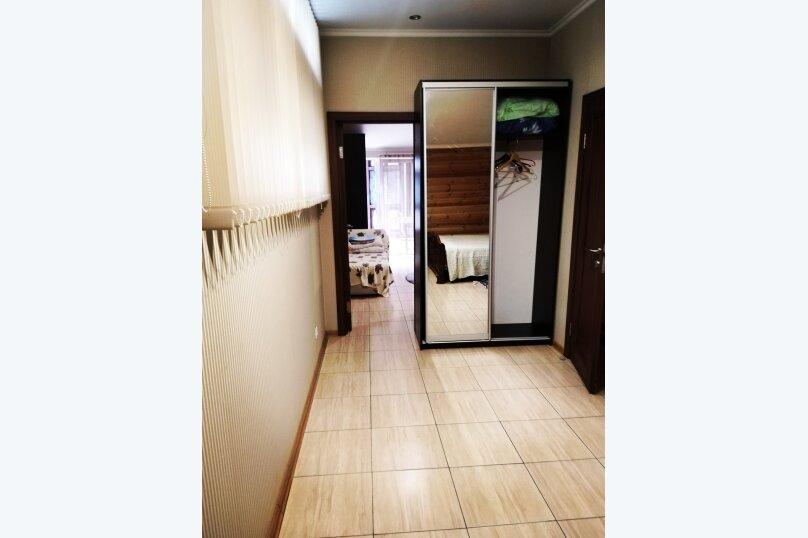 """Гостевой дом """"Атлантис"""", Алупкинское шоссе, 11Г на 17 комнат - Фотография 181"""