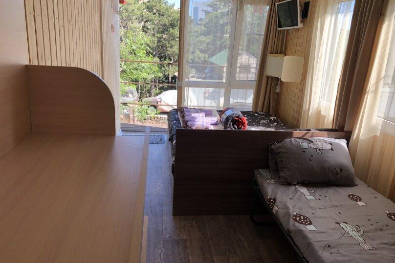 Мини-отель «Тата», улица Мусы Мамута, 4А на 3 номера - Фотография 53