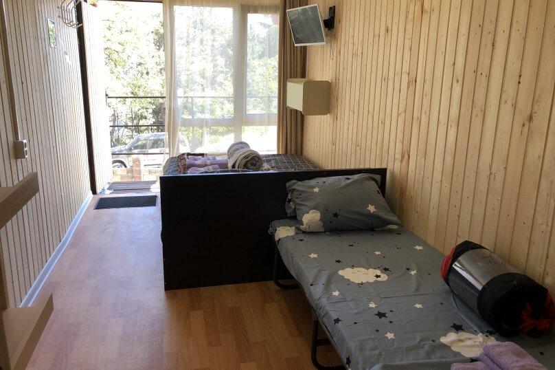 Мини-отель «Тата», улица Мусы Мамута, 4А на 3 номера - Фотография 38
