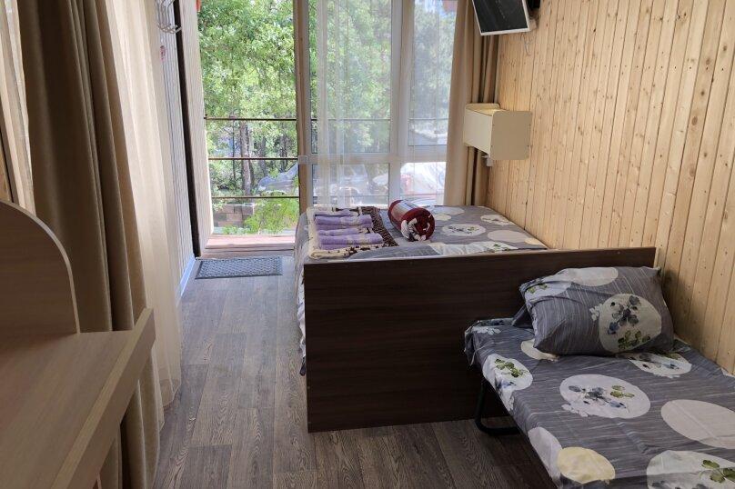 Мини-отель «Тата», улица Мусы Мамута, 4А на 3 номера - Фотография 22