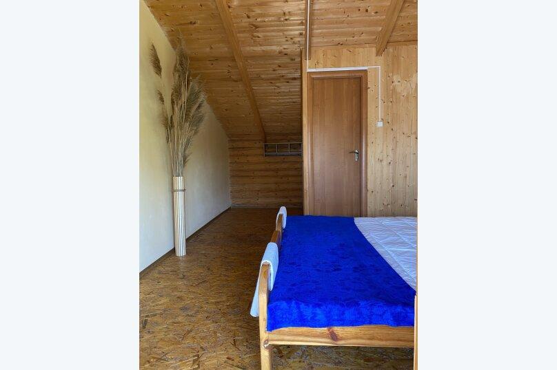 Номер с односпальной кроватью KingSize, Октябрьская улица, 43, Межводное - Фотография 1