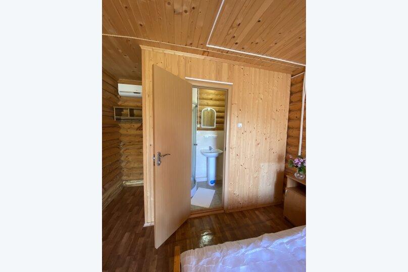 """Гостевой дом """"Smart Hotel all Inclusive"""", Октябрьская улица, 43 на 12 комнат - Фотография 25"""