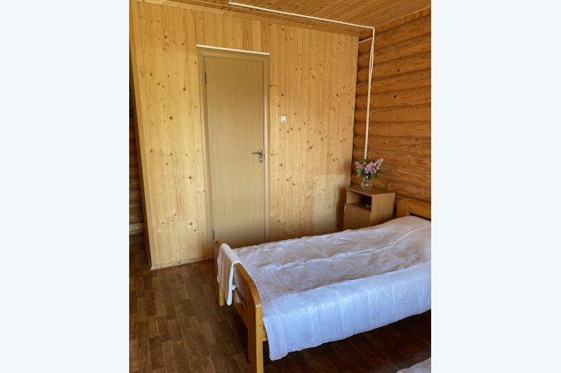 """Гостевой дом """"Smart Hotel all Inclusive"""", Октябрьская улица, 43 на 12 комнат - Фотография 26"""