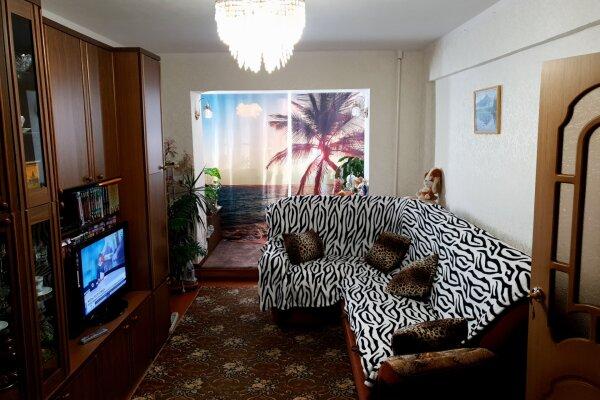 1-комн. квартира, 36 кв.м. на 4 человека, Гагарина, 188, Байкальск - Фотография 1