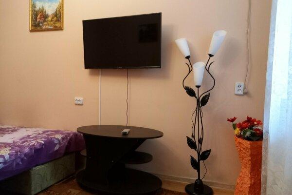 Дом под ключ, евроремонт, 45 кв.м. на 3 человека, 1 спальня, улица Льва Толстого, 58, Евпатория - Фотография 1