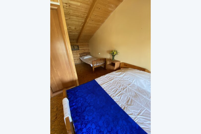 """Гостевой дом """"Smart Hotel all Inclusive"""", Октябрьская улица, 43 на 12 комнат - Фотография 18"""