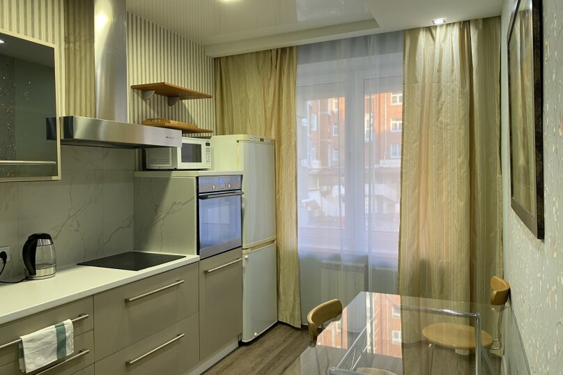 1-комн. квартира, 37 кв.м. на 2 человека, Дальневосточная улица, 152, Иркутск - Фотография 2