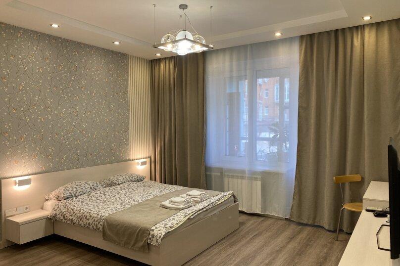 1-комн. квартира, 37 кв.м. на 2 человека, Дальневосточная улица, 152, Иркутск - Фотография 1